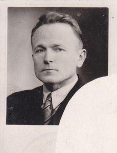 Ģeologs Pēteris Liepiņš (1907-1964)