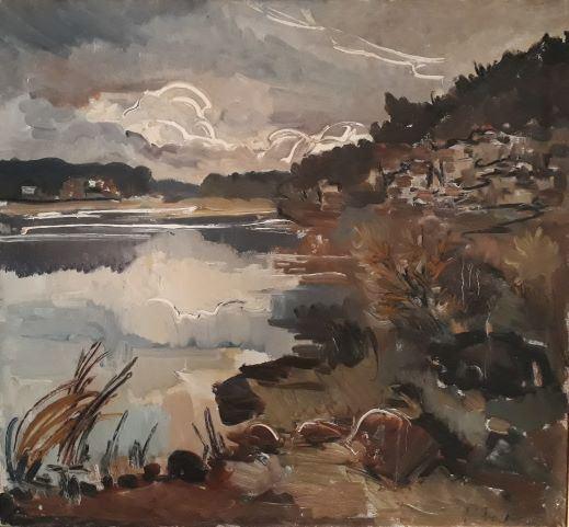 """""""Daugava"""", 1969"""
