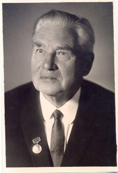 Augusts Lietavietis 1960.gados Maskavā